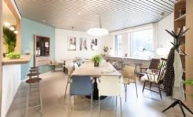 Eetcafé Zorgbalans – Haarlem